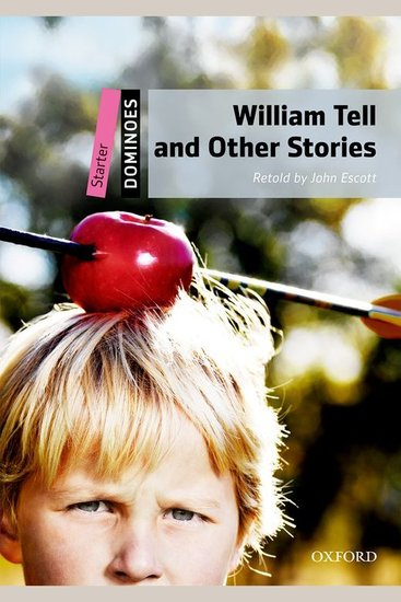 William Tell and Other Stories - cover