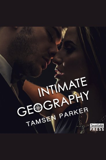 Intimate Geography - The Compass Series #2 - cover