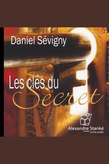Les clés du secret - cover