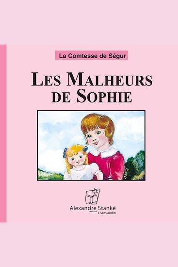 Les malheurs de Sophie - cover