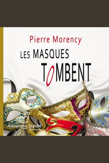 Les masques tombent - cover