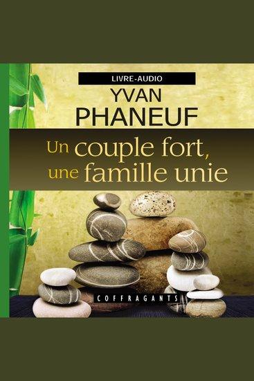 Un couple fort une famille unie - cover