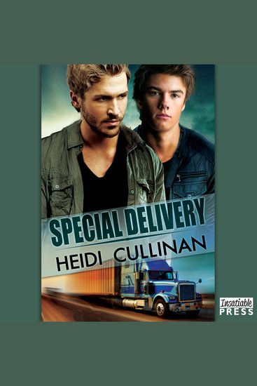 Special Delivery - Special Delivery Book 1 - cover