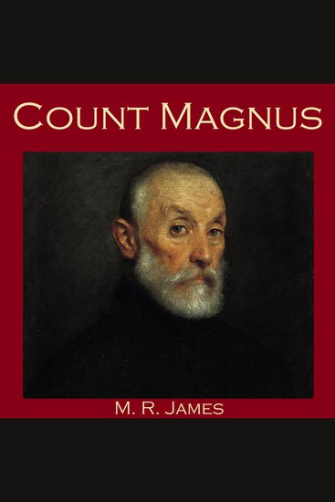 Count Magnus - cover