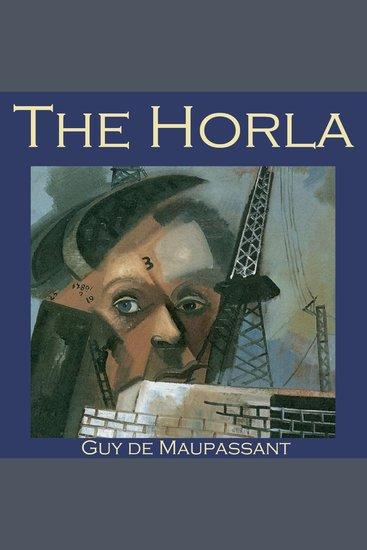 The Horla - cover