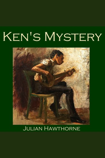 Ken's Mystery - cover