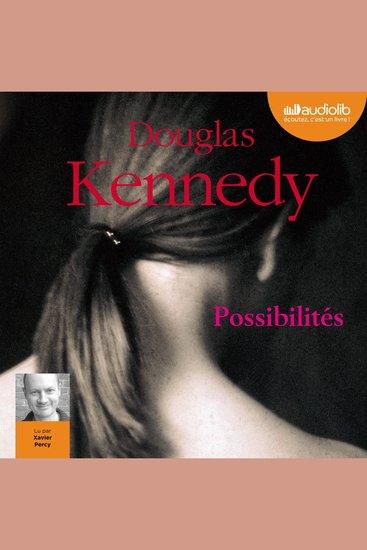 Possibilités - cover