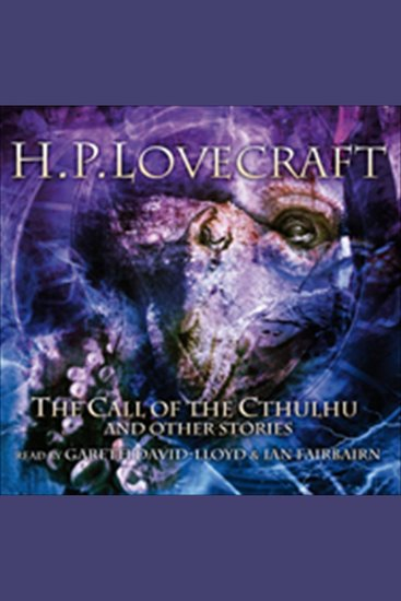 The Call Of Cthulhu & Other Stories - cover
