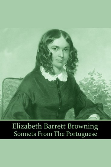 Elizabeth Barrett Browning: Sonnets from the Portuguese - cover