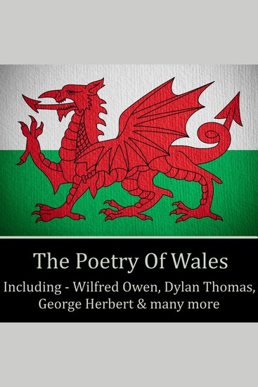 The Poetry of Wales - cover