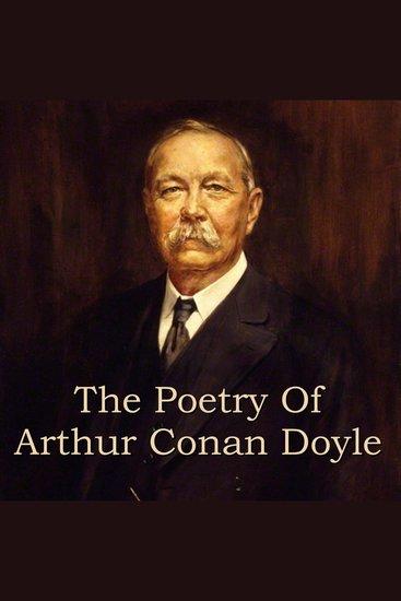 The Poetry of Arthur Conan Doyle - cover