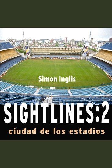 Ciudad De Los Estadios - cover