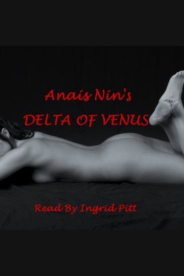 Delta of Venus - cover