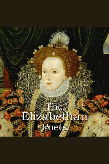 The Elizabethan Poets - cover