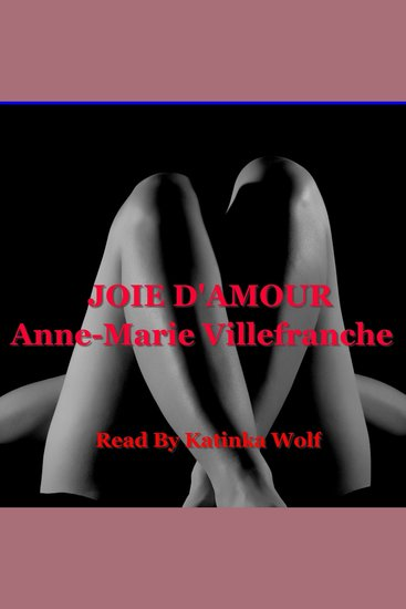 Joie D'Amour - cover