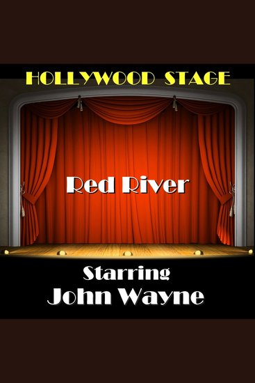 Red River - cover