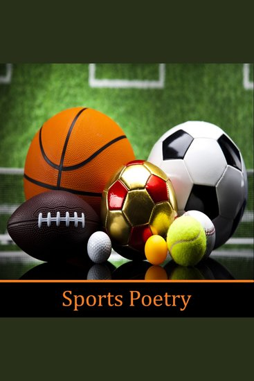 Sports Poetry - cover