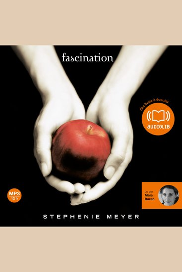 Fascination - cover