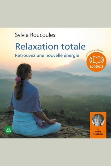Relaxation totale - cover