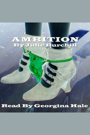Ambition - cover
