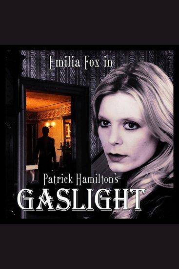 Gaslight - cover