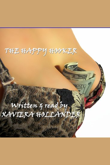 The Happy Hooker - cover