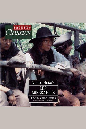 Les Miserables - cover