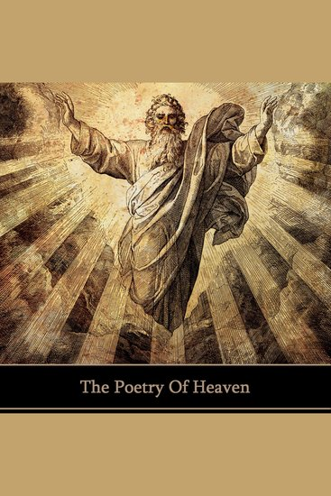 The Poetry Of Heaven - cover