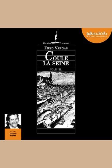 Coule la Seine - cover