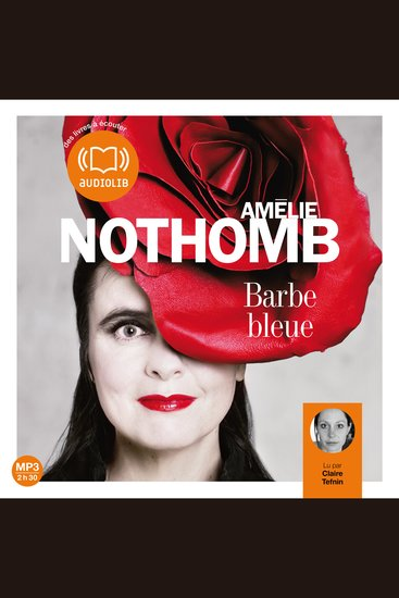Barbe bleue - cover