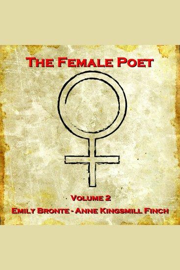 Female Poet The: Volume 2 - cover