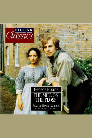 The Mill on the Floss - cover
