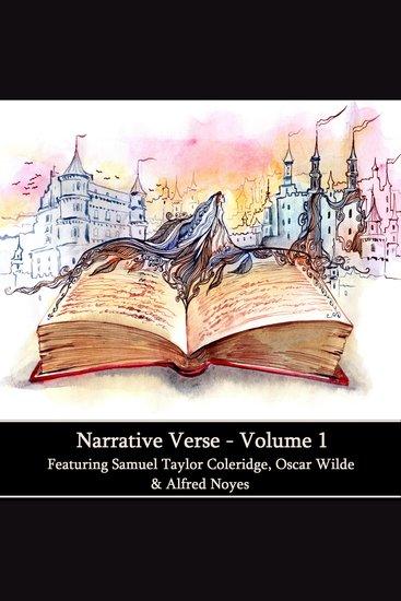 Narrative Verse Volume 1 - cover