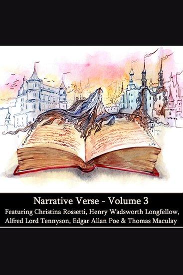 Narrative Verse Volume 3 - cover