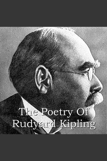 Rudyard Kipling: A Poetry Selection - cover