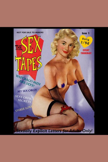 The Sex Tapes Volume 1 - cover