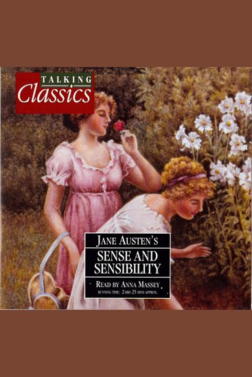 Sense & Sensibility - cover