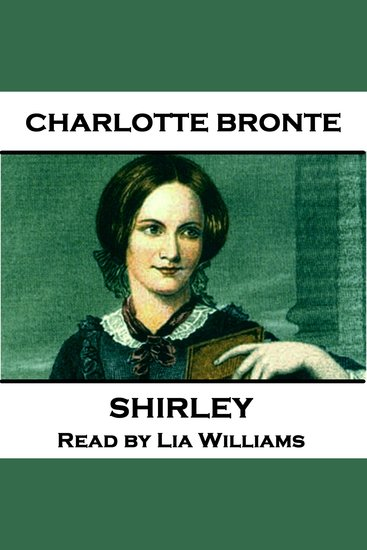 Shirley - cover