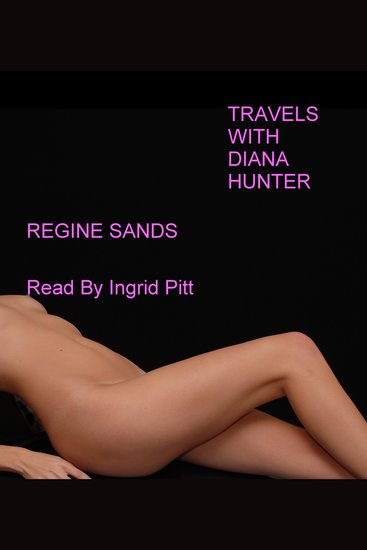 Travels with Diana Hunter - cover