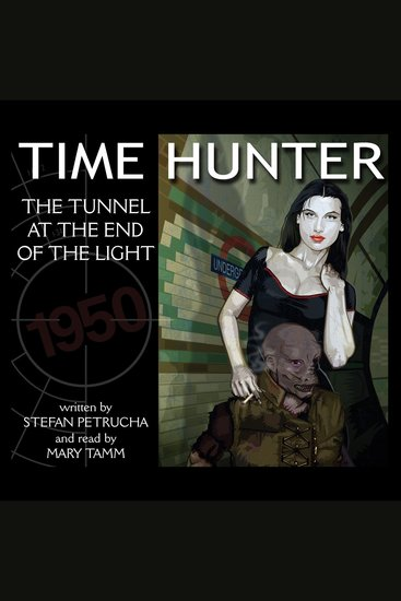 The Tunnel at the End of the Light - cover
