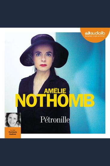 Pétronille - cover