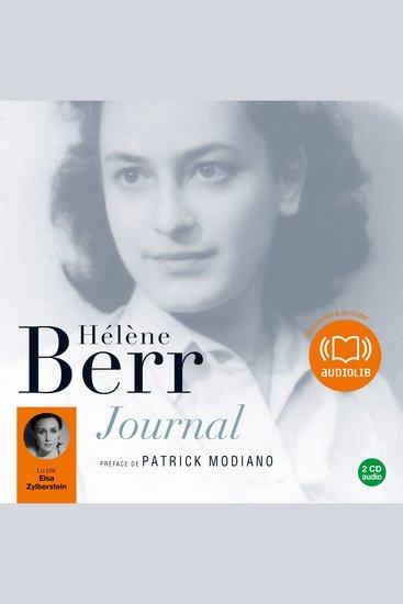 Journal - Hélène Berr - cover