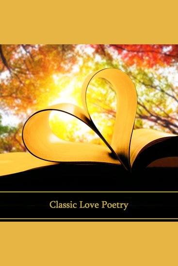 Classic Love Poetry - cover