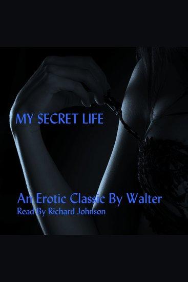 My Secret Life - cover