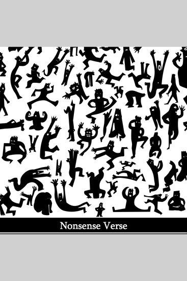Nonsense Verse - cover