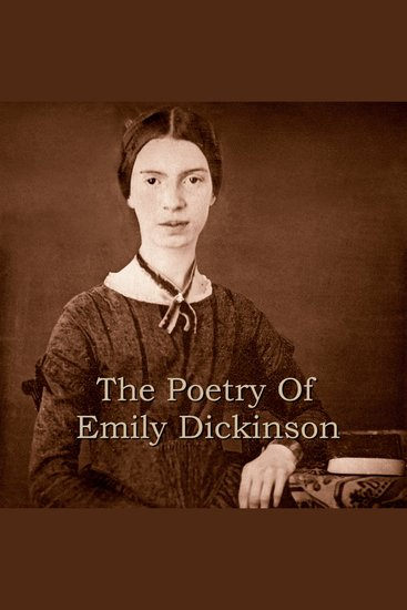 The Poetry of Emily Dickinson - cover