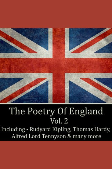 The Poetry of England Volume 2 - cover