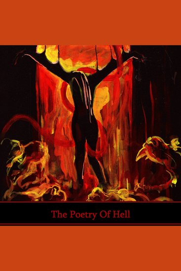 The Poetry Of Hell - cover