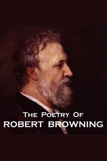 The Poetry of Robert Browning - cover