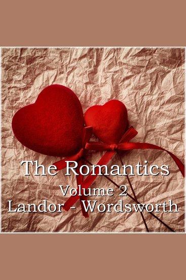 The Romantics Volume 2 - cover